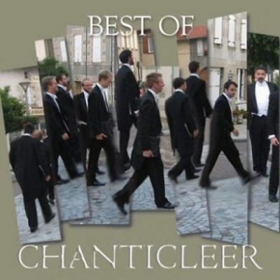 - Best of Chanticleer - CD