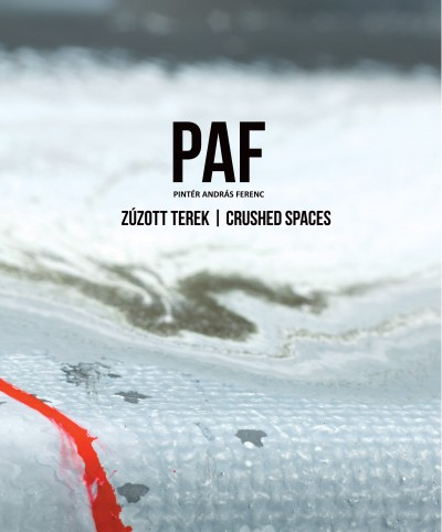 Pintér András Ferenc - PAF III - Pintér András Ferenc