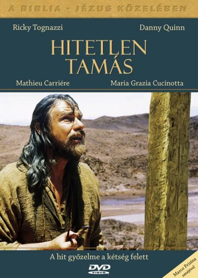 Raffaele Mertes - Hitetlen Tamás