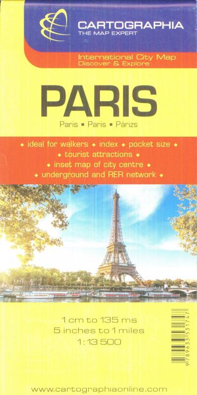 - PARIS 1:13 500