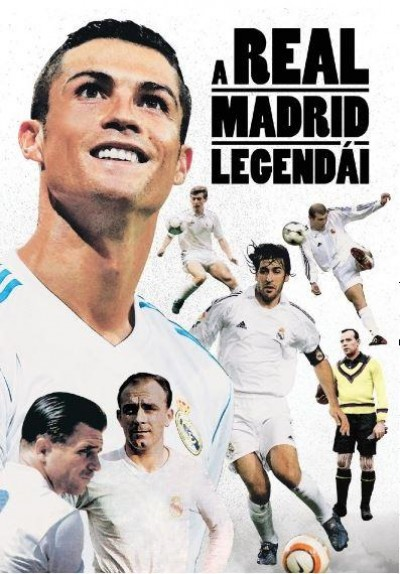 - A Real Madrid legendái