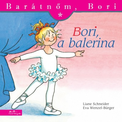Liane Schneider - Bori, a balerina
