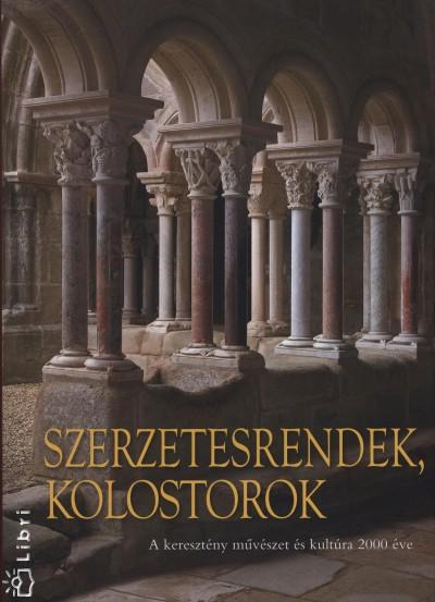 Kristina Krüger - Szerzetesrendek, kolostorok