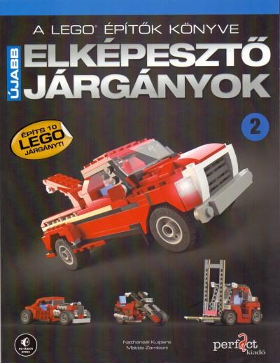 - A LEGO építők könyve 2.