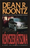 Dean R. Koontz - K�nyszerj�tszma