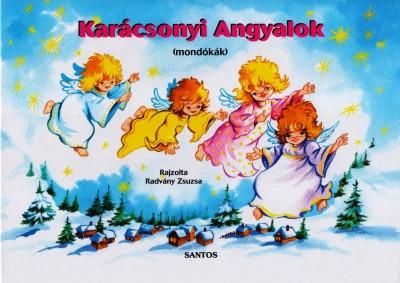- Karácsonyi Angyalok