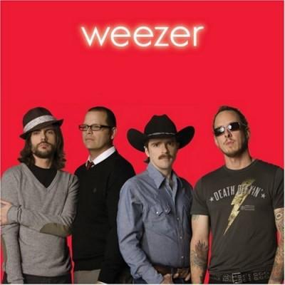 - Weezer