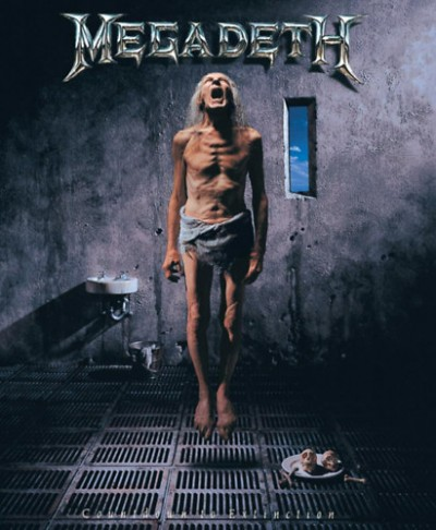- Countdown To Extinction Live (DVD)