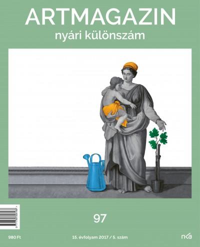 - Artmagazin 97. - 2017/5. szám