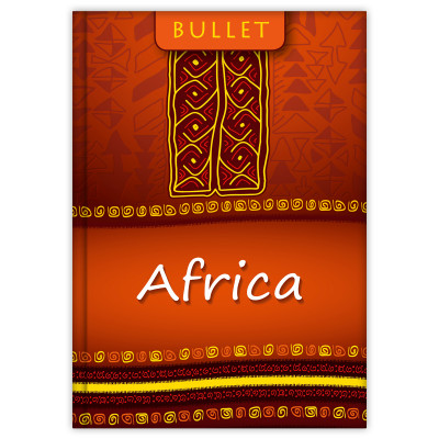 - Dayliner notes Colors A5 Bullet - Africa 2020