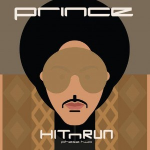 Prince - HitnRun Phase Two - CD