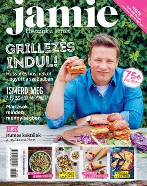 - Jamie Magazin 13.