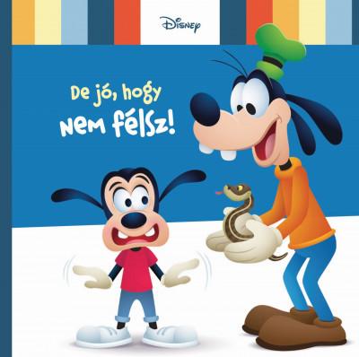 - Disney Baby - De jó, hogy nem félsz!
