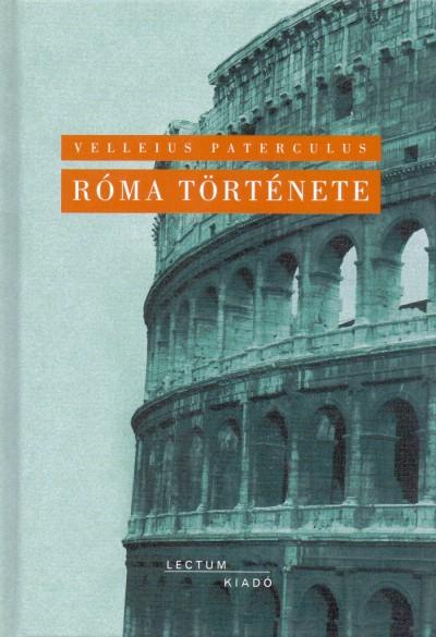 Velleius Paterculus - Róma története