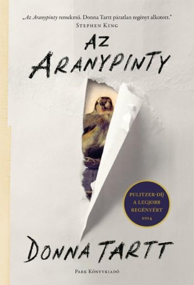 Donna Tartt - Az Aranypinty