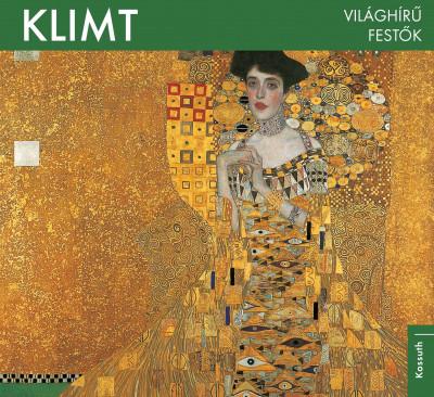 - Világhírű festők - Klimt