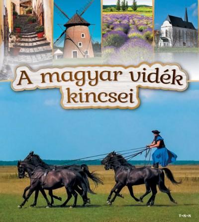 - A magyar vidék kincsei