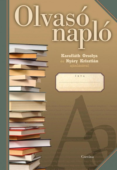 Hevesi Judit  (Szerk.) - Olvasónapló