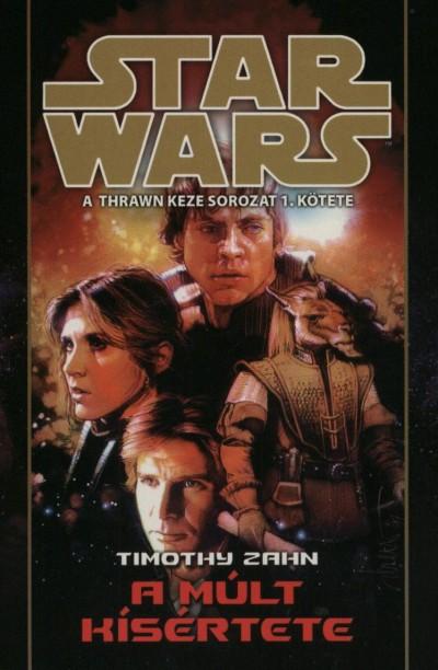 Timothy Zahn - Star Wars: A múlt kísértete
