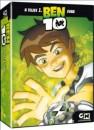 Rajzfilmfigurák - Ben 10 - A teljes első évad - DVD