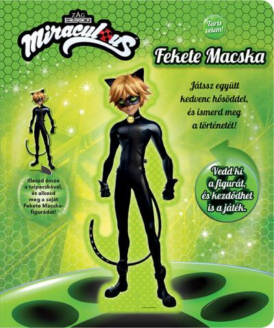 - Tarts velem! - Miraculous: Fekete Macska