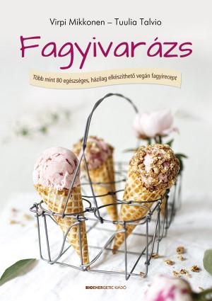 Virpi Mikkonen - Talvio Tuulia - Fagyivar�zs