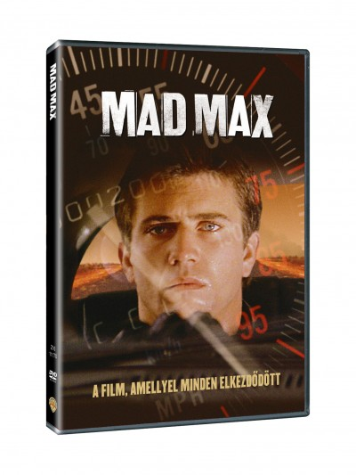 George Miller - Mad Max - DVD