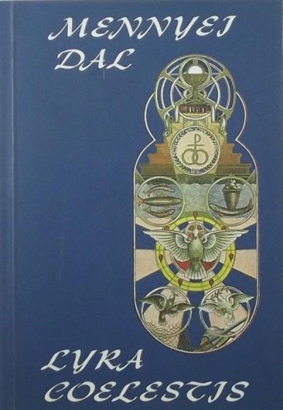 Váth János  (Szerk.) - Lyra coelestis