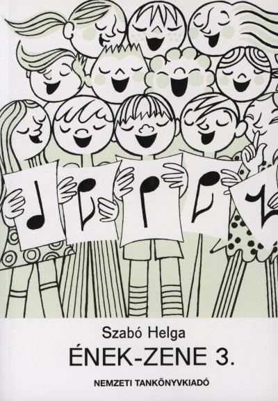 Szabó Helga - Ének-zene 3.o.