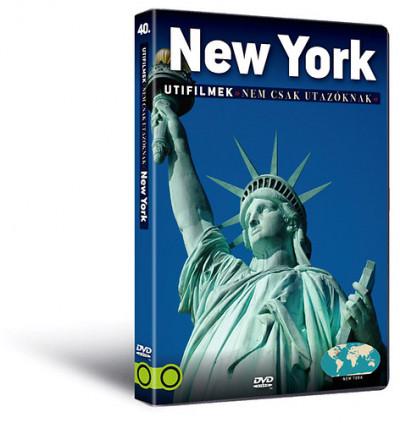 - New York - DVD