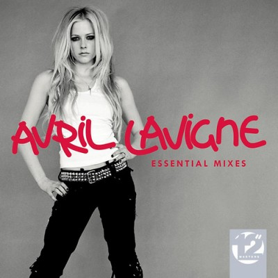 Avril Lavigne - 12 Masters - The Essential Mixes - CD