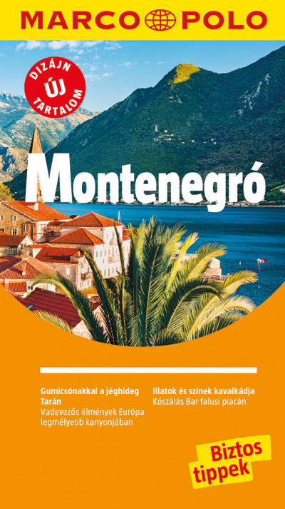 - Montenegró