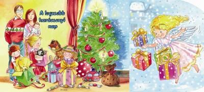 - A legszebb karácsonyi nap