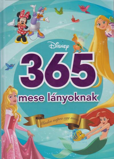 - 365 mese lányoknak