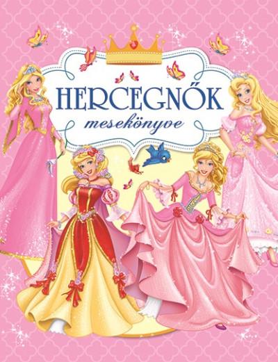 - Hercegnők mesekönyve