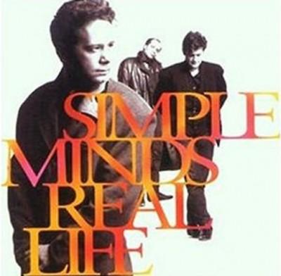 - Real Life - CD