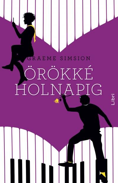 Simsion Graeme - Örökké, holnapig