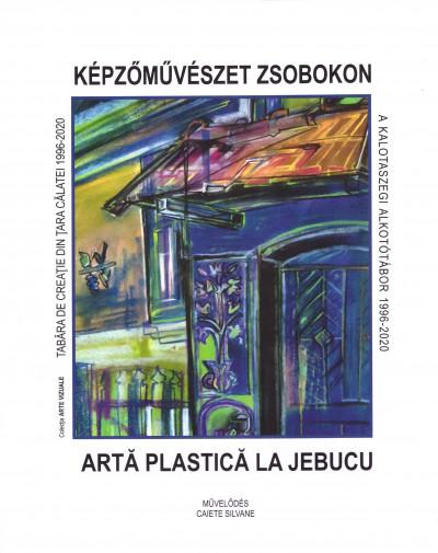 - Képzőművészet Zsobokon - Arta plastica la Jebucu