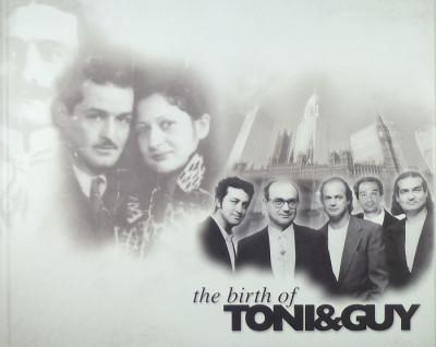 - The Birth of Toni&Guy