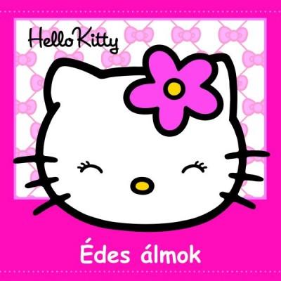 - Hello Kitty - Édes álmok