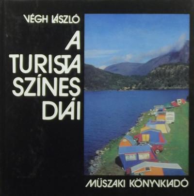 Végh László - A turista színes diái