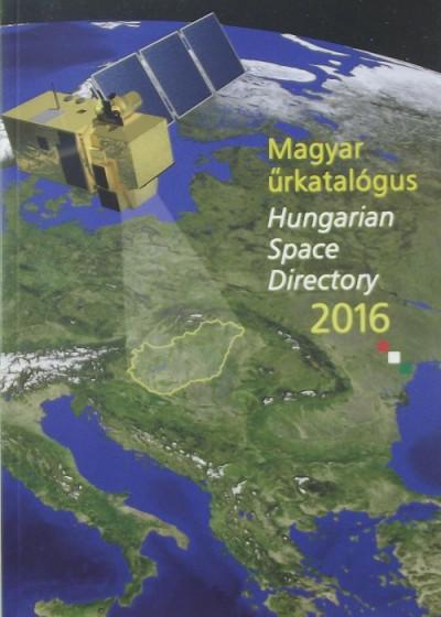 - Magyar űrkatalógus - Hungarian Space Directory 2016