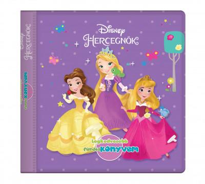 - A legkedvesebb fürdős könyvem - Hercegnők