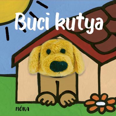 - Buci kutya