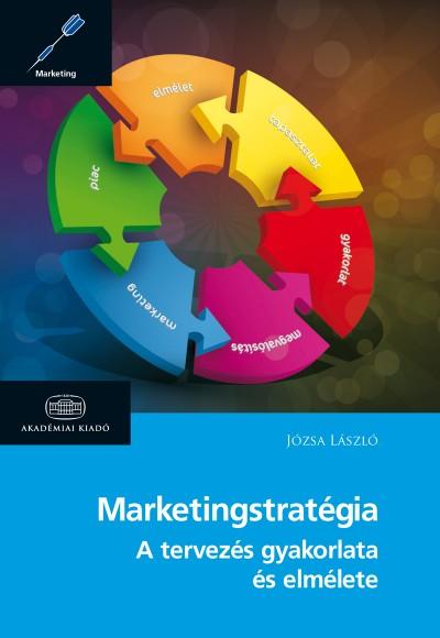 Dr. Józsa László - Marketingstratégia