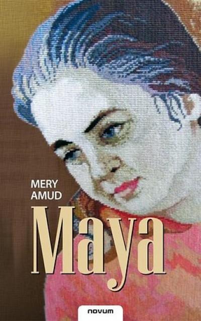 Mery Amud - Maya