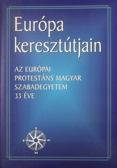 - Európa keresztútjain