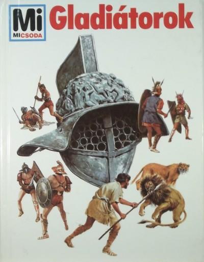 Hans Reichardt - Gladiátorok