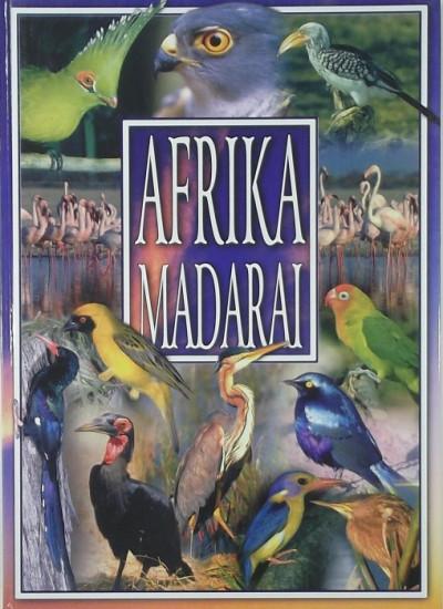 - Afrika madarai