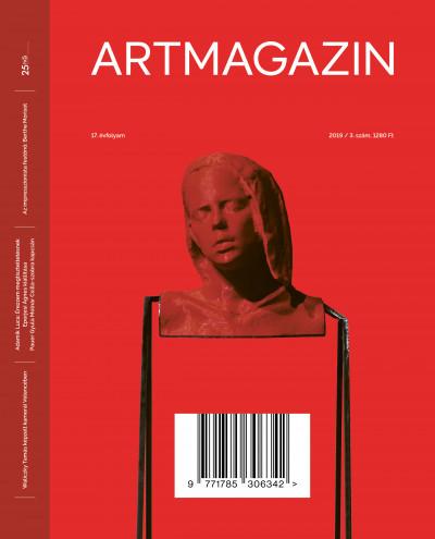 Topor Tünde  (Szerk.) - Artmagazin 114. - 2019/3.